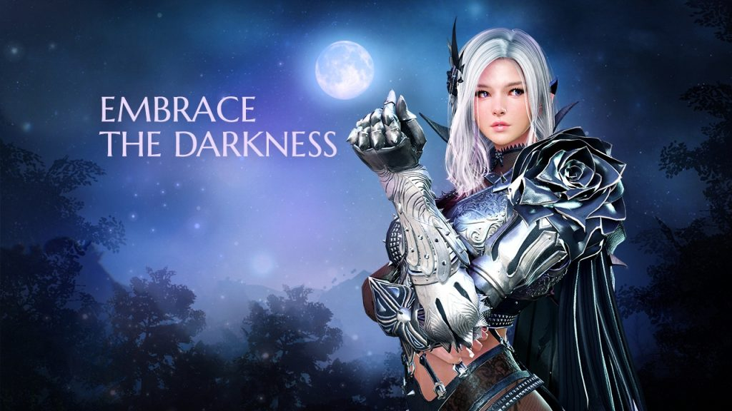 Black Desert Online BDO Dark Knight Guide 2019 - MMOsumo