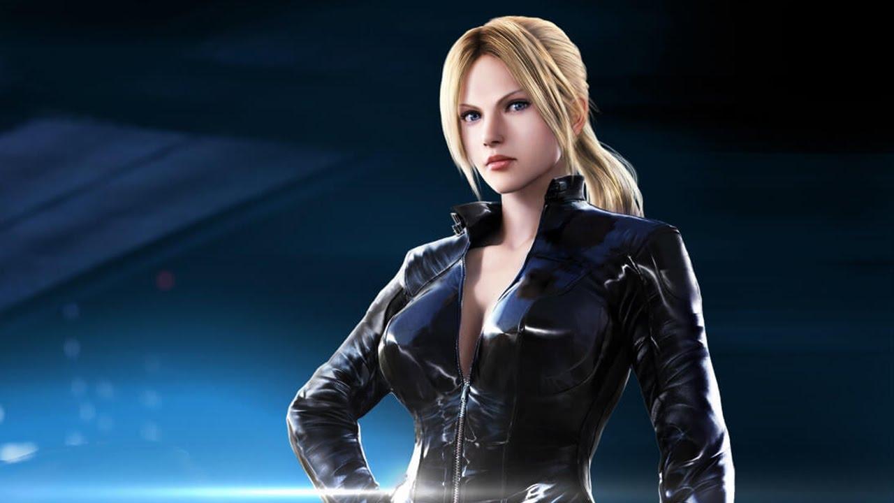 Tekken 7 Nina Williams Guide Mmosumo