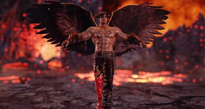 Tekken 7 Archives Mmosumo