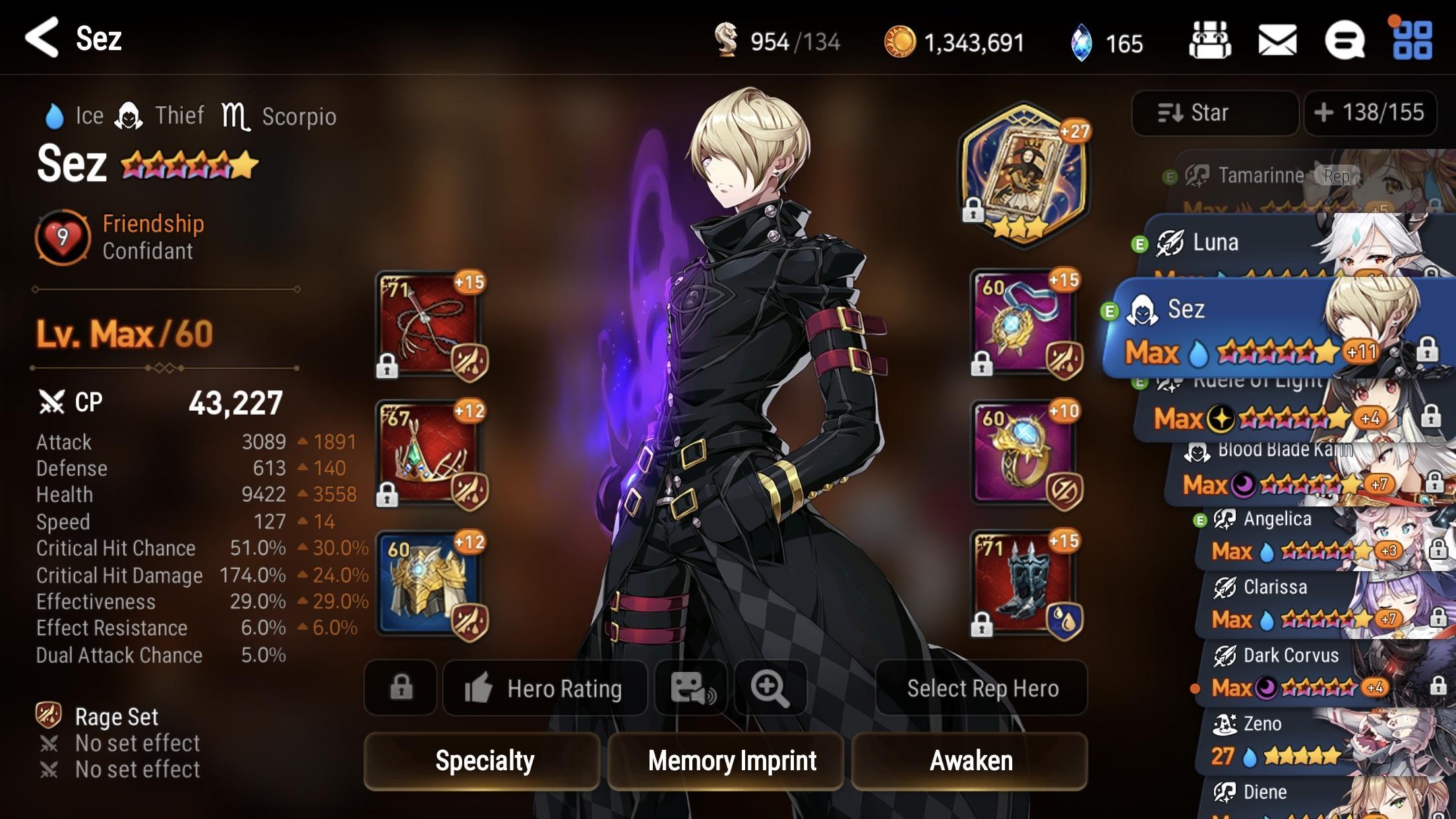 Epic Seven Sez Guide Mmosumo